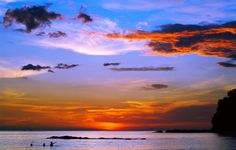 Sunset, Koh Lanta, Thailand. Landscape Pictures, Thailand, Celestial, Sunset, Places, Outdoor, Outdoors, Scenery Paintings, Landscape Photos