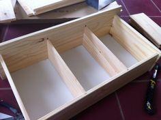 diy drawer dividers using what you 39 ve got. Black Bedroom Furniture Sets. Home Design Ideas