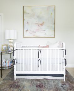 gender neutral crib