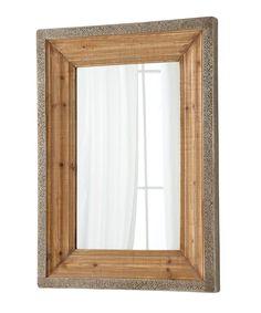 Cyan Design Vintage Reflection Mirror