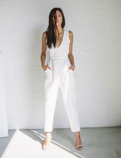 The White Collection from Elizabeth Suzann