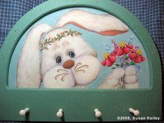 Spring Rabbit ePacket
