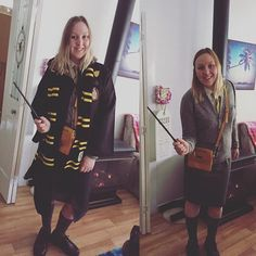 117 Ingenious DIY Costumes From Your Favorite TV Shows and Movies Harry Potter