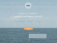 21 Examples of Subtle Textures and Patterns in Web Design