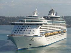 Voyager of the Seas (Royal Caribbean International | Cruise Lines | Cruzeiros)