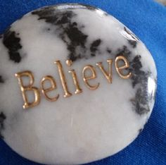 I Believe in myself, in the sacredness of the world around me, & my connection to the Divine & All That Is! <3