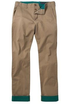 Fancy - Colourful Interior Kent Trousers - Mens Trousers - French Connection