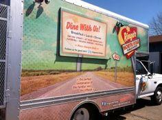 Ringo's North Star Food Truck