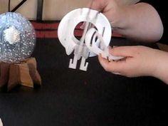 Jenigami SnowGlobe - YouTube