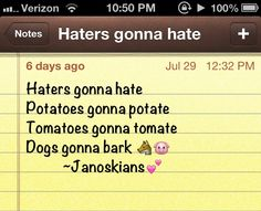 The Janoskians gotta love em