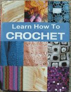 free crochet tutorial - good instructions for different types of stitches, etc