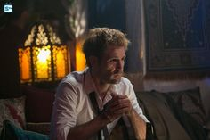 """Constantine """"A Feast of Friends"""" S1EP4"""