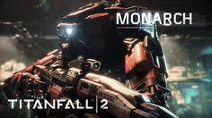 《泰坦降臨2》新 DLC「Monarch's Reign」上線!加入新泰坦機甲和新地圖