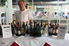 Filippo Masi, Go Wine member