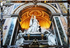 San Giovanni - Rome - Photography by James Watson