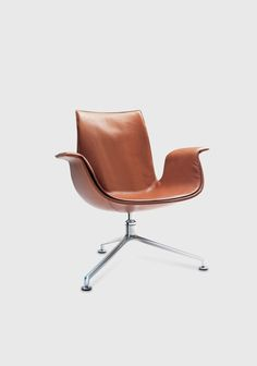 FK chair, Walter Knoll