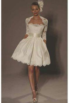 Great vowel renewal dress, or rehearsal dinner dress