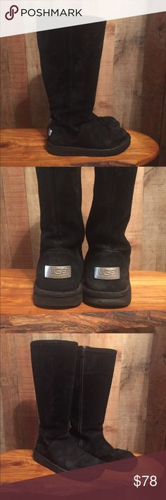 8bcde965bf8 18 Best Tall UGGs images in 2013 | UGG Boots, Uggs, Boots