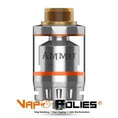 Atomiseur Geekvape Ammit dual coil RTA