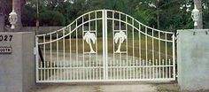 Electronic Entry Systems Installation Services: Fence Specialists In Palm Beach And Martin County Florida