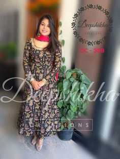 Kalamkari dresses - DC 358 For queries kindly whatsapp 9059683293 Kalamkari Designs, Churidar Designs, Kurta Designs Women, Simple Kurti Designs, Half Saree Designs, Dress Designs, Blouse Designs, Kalamkari Dresses, Ikkat Dresses