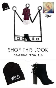 """""""Parrish imagine"""" by sara598d on Polyvore featuring American Eagle Outfitters"""