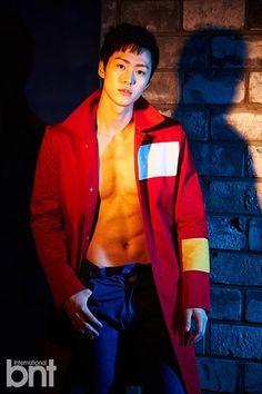 Gong Myung talks about being envious of fellow bandmate Seo Kang Jun Korean Men, Asian Men, Korean Celebrities, Korean Actors, Dramas, Jun Matsumoto, Lee Tae Hwan, Gong Myung, Hong Ki