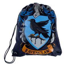 Ravenclaw Drawstring Backpack