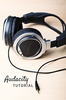 Audacity Tutorial: Helpful tips for editing music in Audacity! GREAT for shortening/ lengthening music for musical programs!
