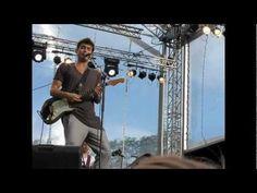 ...John Mayer -- Full Concert at The Hague , June 22, 2008... via YouTube