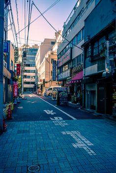 ぐっときた風景 - Tokyo, Japan