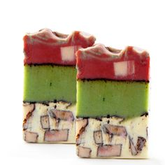 <3 Soap Artisan Limited Edition Soaps | VerveDesign