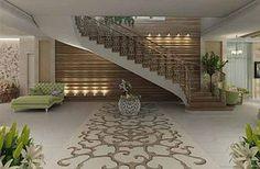 Интерьер загородного  дома  720 m2. Architect Irina Richter. INSIDE-STUDIO Prague