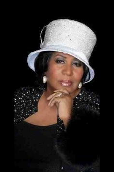 Aretha Franklin The Queen of Soul.....