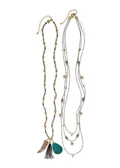 For the busy ones who is always on the go.Rustic Diva, and Vintage Vibe Necklace are just for you.