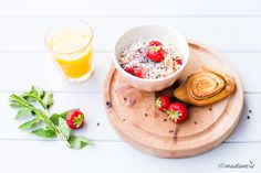#overnightoats #delicious #food #foodlove #cereals #oats #fresh #fruits #foodporn