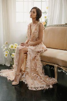 Alexandra Grecco / Wedding Style Inspiration / LANE