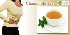 Chamomile Tea Benefits, Herbal Extracts, Herbalism, Sleep, Wellness, Tableware, How To Make, Herbal Medicine, Dinnerware