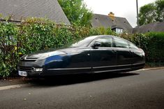 Designer Sylvain Viau Imagines the Hover Cars We Were Promised