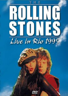 The Rolling Stones: Voodoo in Rio (1995) | http://www.getgrandmovies.top/movies/3221-the-rolling-stones:-voodoo-in-rio | Live Maracana Stadium, Rio de Janeiro, February 4th, 1995 Disc 1: Intro Not fade away You got me rocking It's all over now Live with me Sparks will fly Satisfaction Out of tears Angie Midnight rambler Rock and a hard place I go wild Miss you Band introductions Honky tonk woman Happy The worst Disc 2: Sympathy for the devil Monkey man Street fighting man Start me up It's…