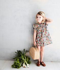 kids clothes kids dress floral print spring dress Mabo Kids Giveaway - September 07 2019 at Little Girl Fashion, Fashion Kids, Little Girl Style, Fashion Clothes, Style Fashion, Latest Fashion, Womens Fashion, Fashion Trends, Baby Kind