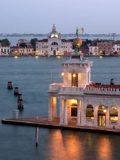 Palladio facade - Situated moments away from St.Marks Square Veneto Venice