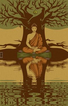 The highest path is not difficult, so long as you are free of discriminations. — Seng-Ts'an