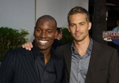 """Funeral arrangements for Paul Walker are being handled by the """"Fast & Furious"""" stars on and off-screen family members. Tyrese Gibson is helping Walker's parents put together the memorial in the wake of the action star's sudden death, E! News reports."""
