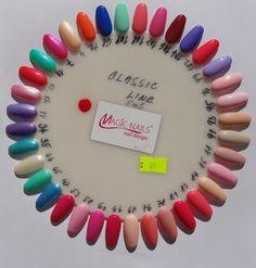 Magic Nails, Bracelets, Jewelry, Jewlery, Bijoux, Jewerly, Bracelet, Bangles, Jewelery