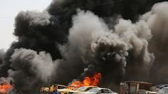 baghdad car bomb - Google Search