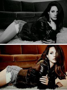 New! Lana Del Rey #LDR