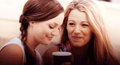 And remember that true friendship isn't about being inseparable — it's being separated and having nothing change.