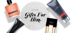 This holiday, shop for the men in your life through my Avon eStore! It's a one-stop shop for all of your holiday shopping needs. #AvonRep