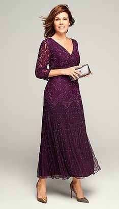 Long Dresses for Mother of the Groom